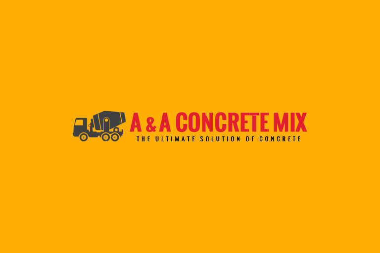 a&a concrete mix