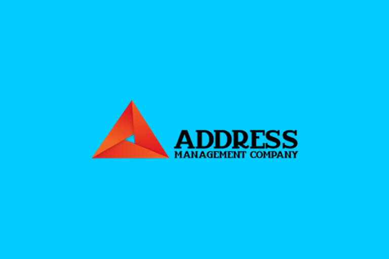address management company