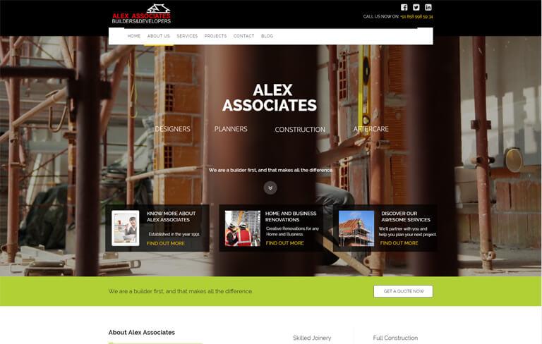 Alex Associates