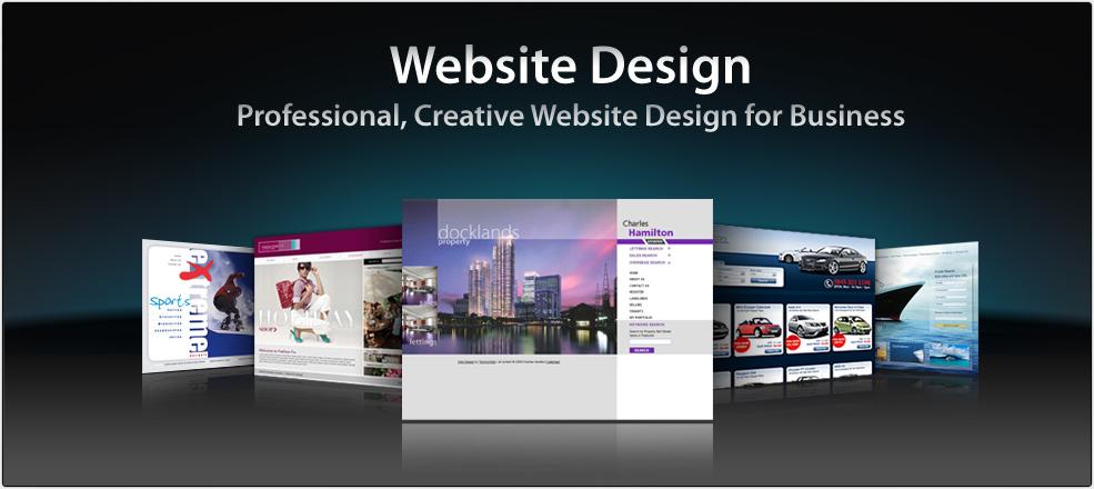 Web Designing company in Kerala